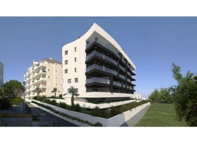 Immobilier portugal appartement construction neuve de 3 for Construction neuve appartement