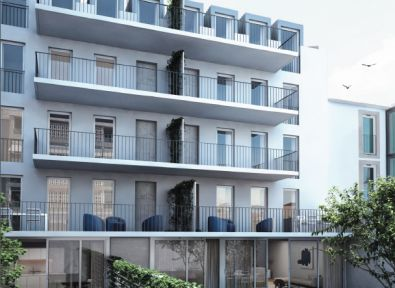 Immobilier portugal appartement se loger portugal for Achat maison lisbonne